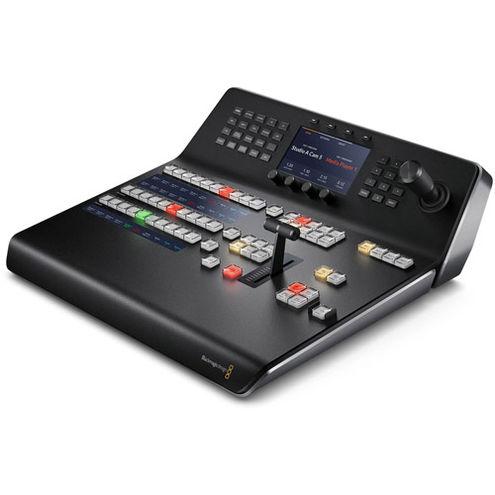 ATEM 1 M/E Advanced Broadcast Panel