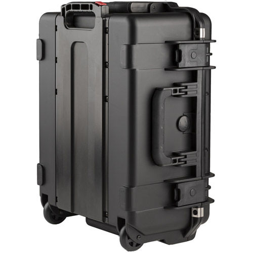 PT-CASE-ELITE Rolling Hard Case for Teleprompters PT-ELITE-V2 / PT-ELITE-PRO / PT1200