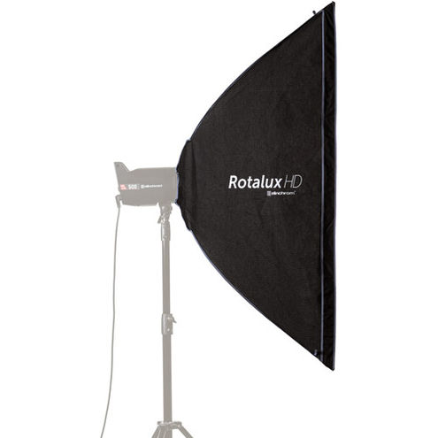 "Rotalux HD Rectabox 100 cm x 130 cm (39"" x 51"") (Speedring not included)"