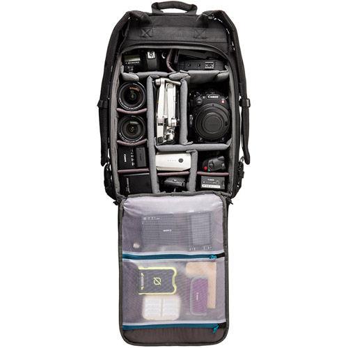 Roadie Backpack 22-inch - Black
