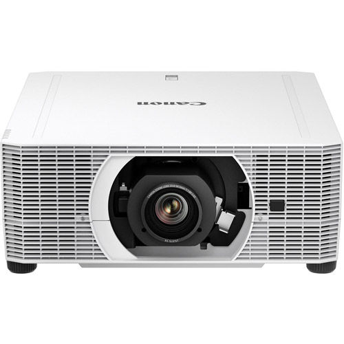 REALiS WUX6700 LCOS WUXGA Projector - Lens Not Included
