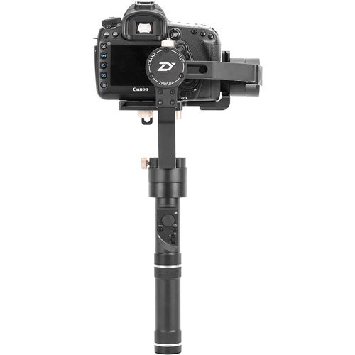 Crane Plus - 3 Axis Gimbal For Mirrorless/DSLR Cameras