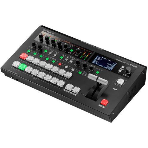 V60HD HD Video Switcher - 6 Channel