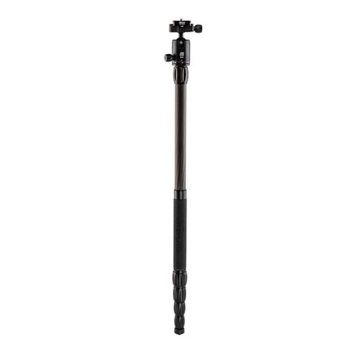 Roadtrip S Carbon Fibre Tripod - Black