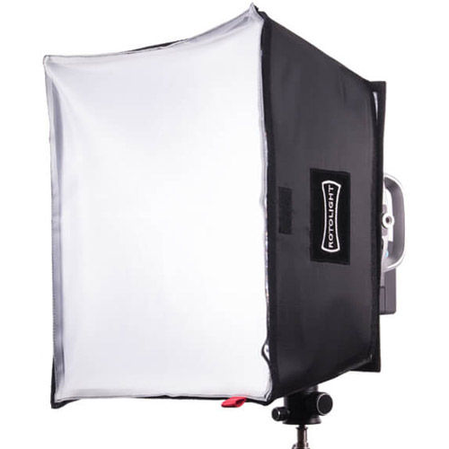 Aeos Softbox Kit with Egg Crate and 2 x Diffusion Screens
