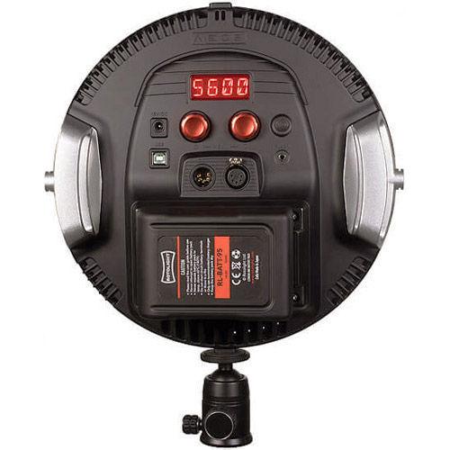 AEOS V2 LED Light Kit with HSS Transmitter for Canon PROMO