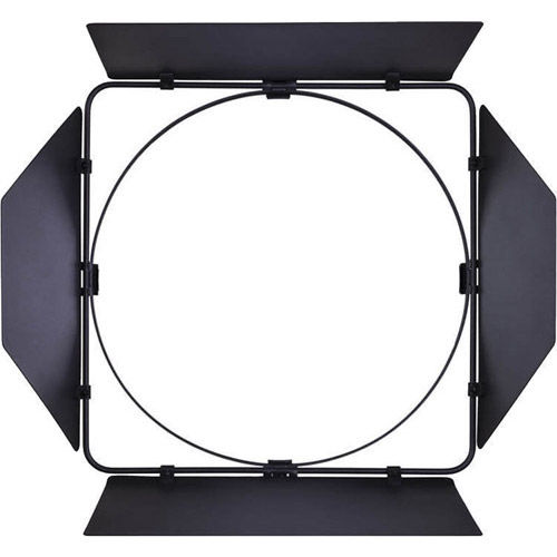 Aluminum Barn Doors for Rotolight AEOS with AEOS Softbox Kit PROMO