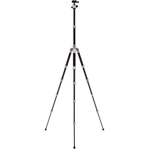 Backpacker S Carbon Fibre Tripod Titanium