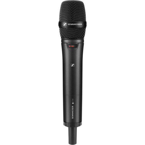 EW100-845 G4 S Wireless Handheld Microphone System - A1: 470 to 516 MHz