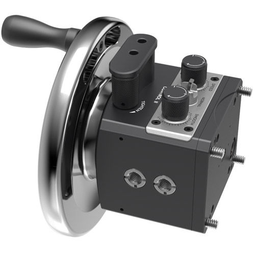 Wheel Control Module II