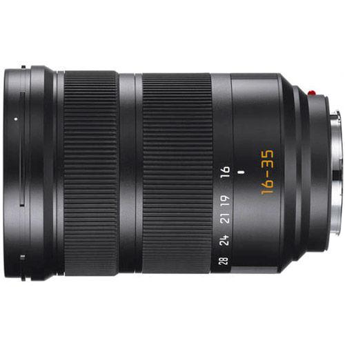 16-35mm f/3.5-4.5 ASPH Super-Vario-Elmar-SL Lens