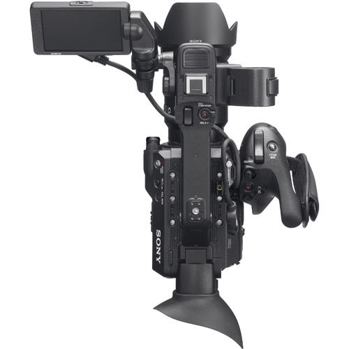 PXW-FS5M2 4K XDCAM Super 35mm Compact Camcorder (Body only)