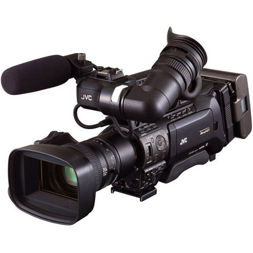 GY-HM850 ProHD Shoulder Camcorder - Body only