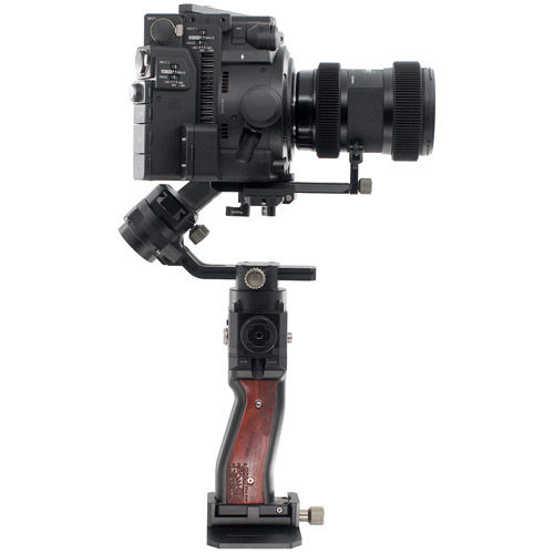 Gravity G2X Handheld Gimbal System with Safety Case