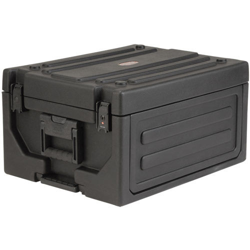 Studio Flyer Case (Black)