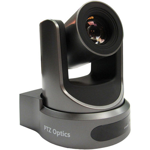 Video Conferencing Camera 30x SDI G2 Camera, Gray