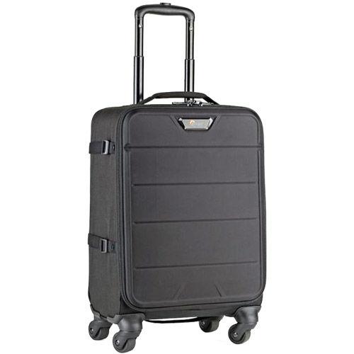 PhotoStream SP 200 Roller Bag (Black)