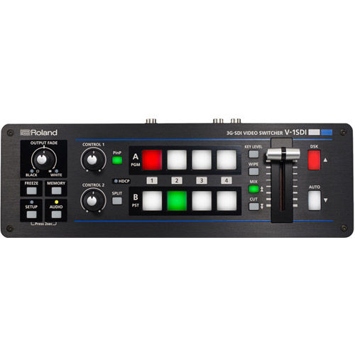 V-1SDI-W Streaming Bundle
