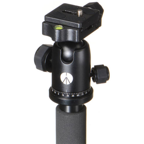 Element Traveller Aluminium Tripod Kit Big Black 5 Section With Ball Head w/ Arca-Style QR