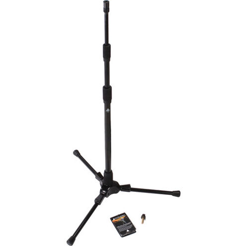 T3/O1/M2 Tall Tripod Stand System Including (1) T3, (1) O1-L, and (1) M2