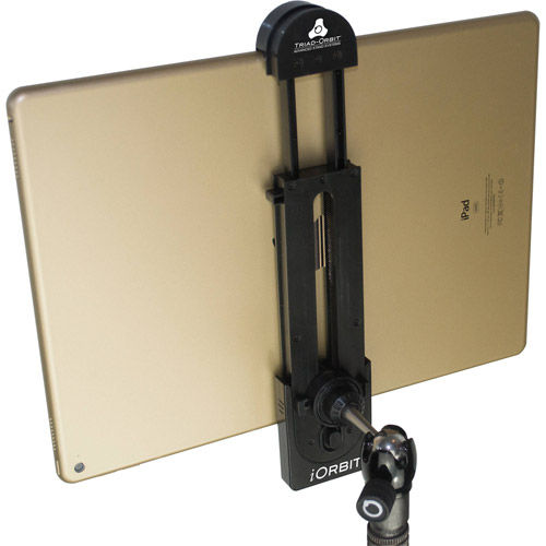 iOrbit Universal Tablet/Phone Holder Universal Tablet/Phone Holder
