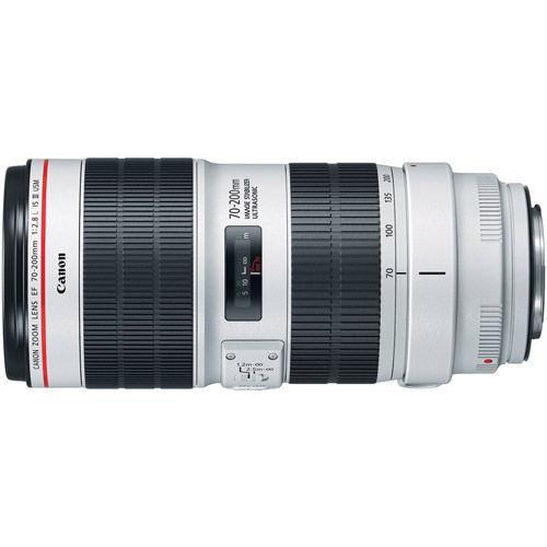EF 70-200mm F2.8L IS III USM