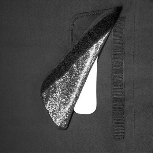 Shallow Softbox 4x6 (Silver Interior)