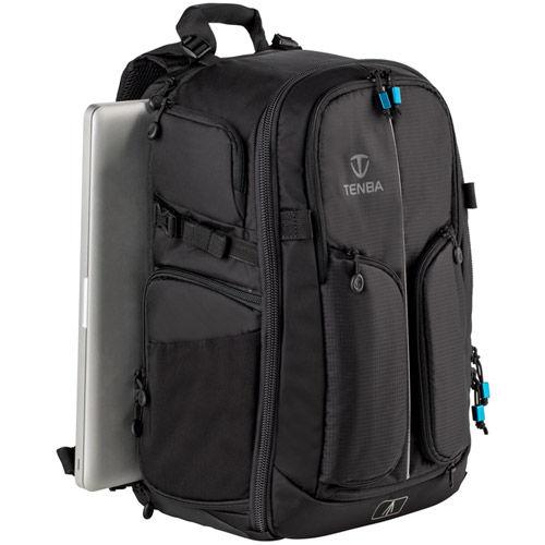 Shootout 24L Backpack Black