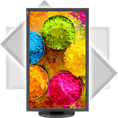 "PA271Q-BK-SV 27"" Color Critical Desktop Display with SV Engine And SVll Color Calibration"