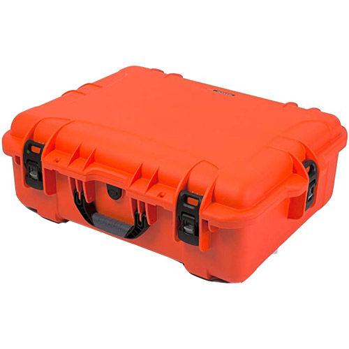 945 DJI Case Orange  for Phantom 4, Phantom 4 Pro and Phantom 4 Pro+