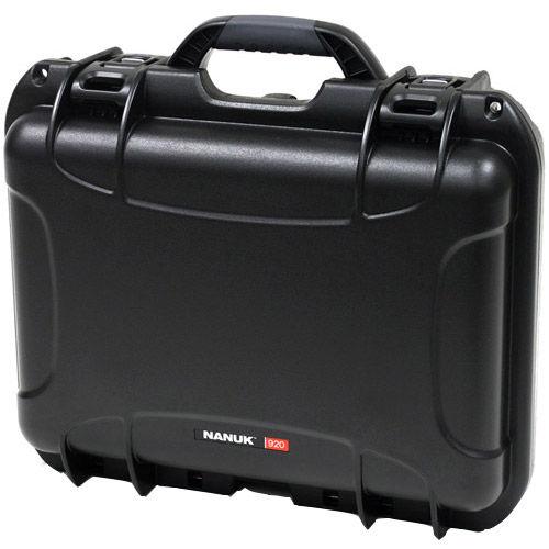 920 Case Black with DJI Mavic Insert
