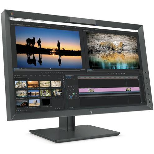 CG319X-4K-BK 31.1 LED Monitor, 4096x2160 IPS, 2xHDMI, 2xDisplayPort