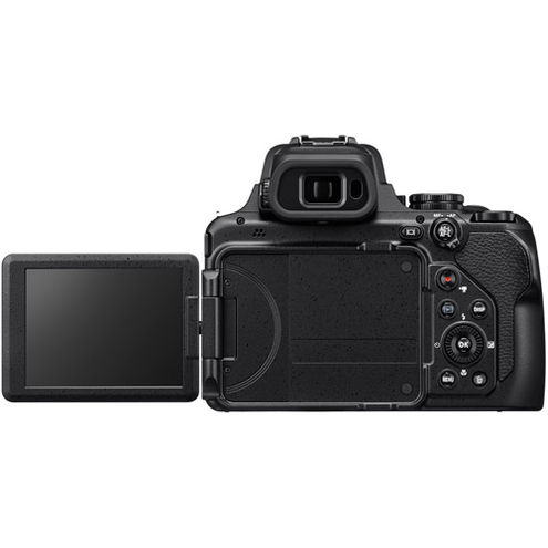 Coolpix P1000 Black