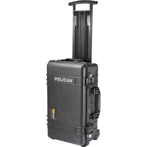 1510TP Carry-On Case with TrekPak Divider System (Black)