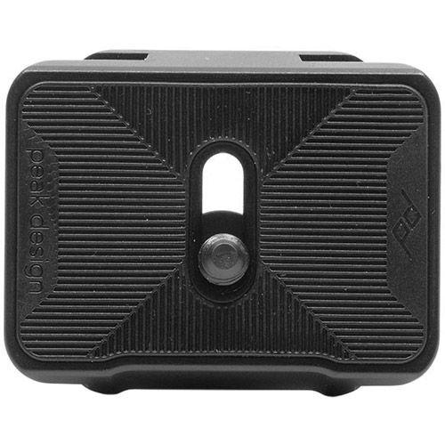 Dual Plate v2 for Capture Camera Clip