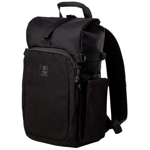 Fulton 10L Backpack - Black