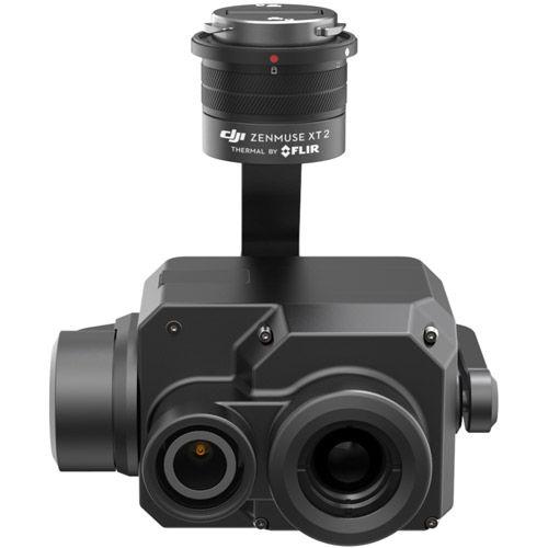 Zenmuse XT2 Thermal Camera - 640x512 30Hz 25mm