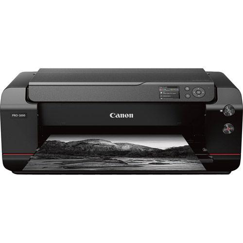 "ImagePROGRAF PRO 1000 Printer Promo with Bonus 20x Pro Paper Sampler &  25x Fine Art Paper (8.5x11"")"