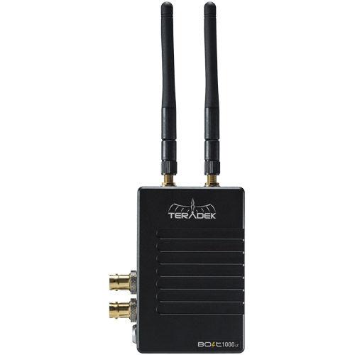 Bolt 1000 LT 3G-SDI Wireless TX/RX