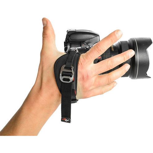 Clutch Hand Strap