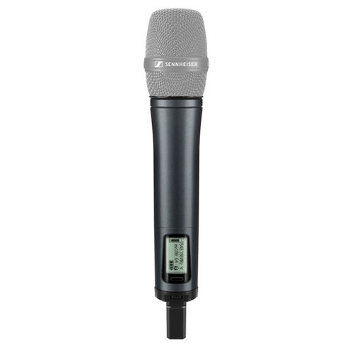 SKM 100 G4-G Handheld transmitter Frequency range: G (566 - 608 MHz) without capsule