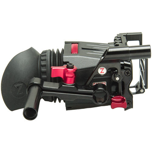 EVA1 Z-Finder Recoil with Dual Trigger Grips