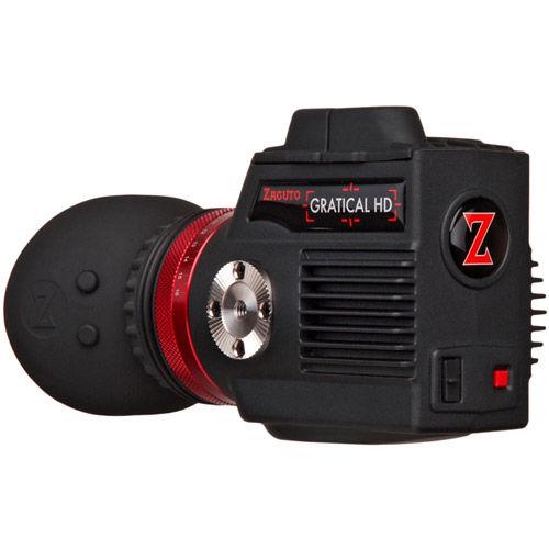C200 Gratical HD Bundle