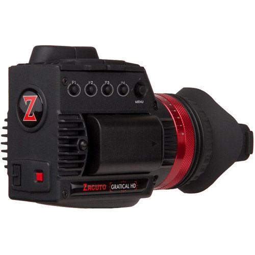 C300 Mark II Gratical HD Bundle
