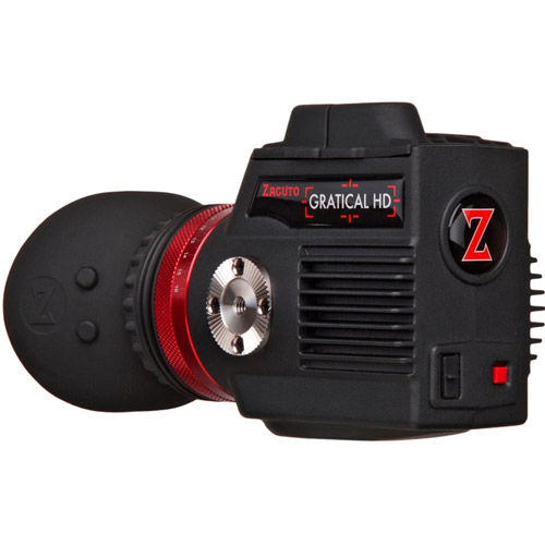 C200 with Dual Grips- Gratical HD Bundle