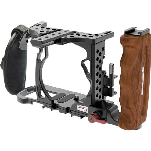 GH5 Cage