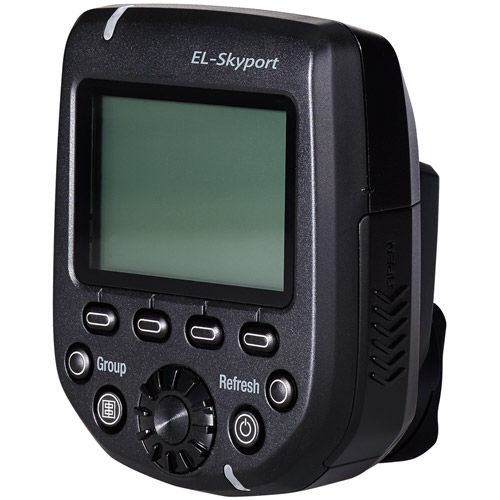 EL-Skyport Transmitter Pro for Sony