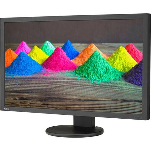 """PA271Q-BK 27"""" Color Critical Desktop Display"""
