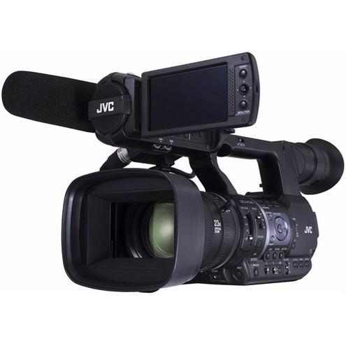 GY-HM660U ProHD Mobile News Streaming Camera