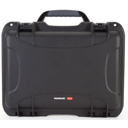 923 Case w/ Foam Insert for Ronin-S - Black